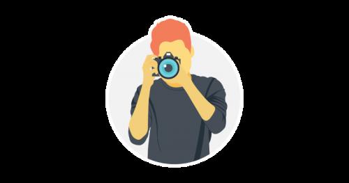 6 Kiểu chụp ảnh chân dung mà bạn nên biết