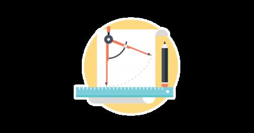Tỷ lệ vàng trong thiết kế: định nghĩa, nguồn gốc và cách ứng dụng