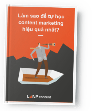 ebook tự học content marketing