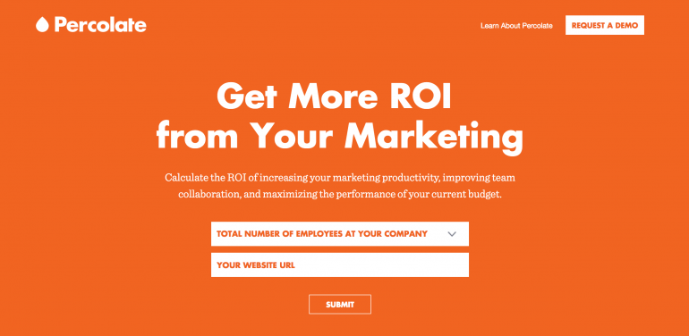 Công cụ roi cho marketing