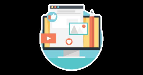 Visual content là gì? 8 Cách ứng dụng trực tiếp vào blog của bạn (+công cụ miễn phí)